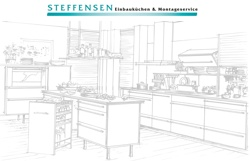 STEFFENSEN Einbauküchen & Montageservice